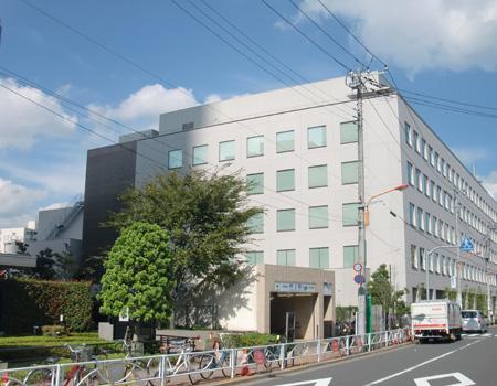 東武鉄道本社ビル